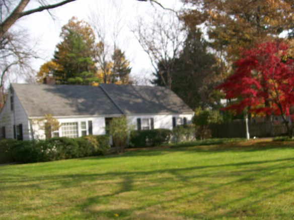 House in Princeton