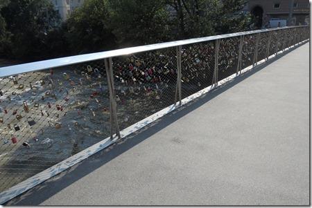 גשר המנעולים