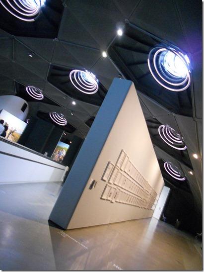Kunsthaus Graz – Liu Xiaodong