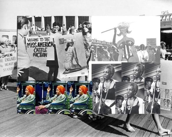 flo kennedy collage