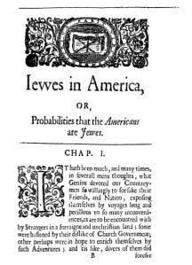 העמוד הראשון בספרו של תורוגוד